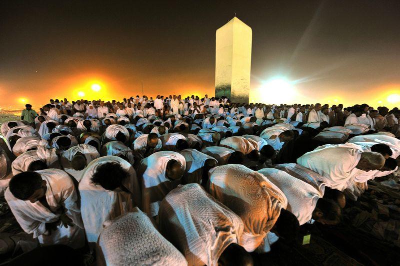 MUSTAFA OZER : AFP : Getty Images