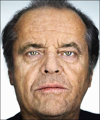Image by Martin Schoeller