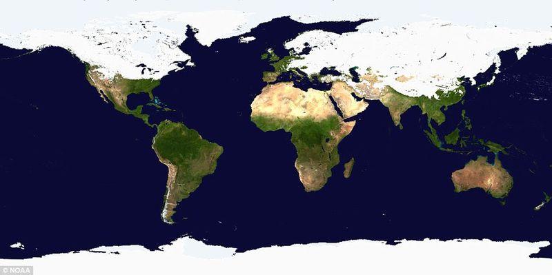 Image courtesy NOAA